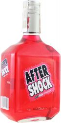 Aftershock Red Hot & Cool Cinnamon