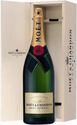 Moët & Chandon Impérial Methusalah 6l