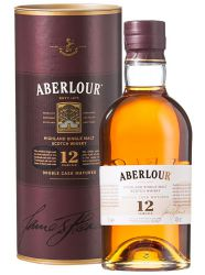 Aberlour 12 Ročná Double Cask Matured