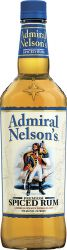 Admiral Nelson's Spiced